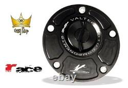 Valtermoto Fuel Tank Cap Race Ducati Panigale 899/1199 Monster 696/796/1100