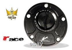 Valtermoto Fuel Tank Cap Race Honda CB 1000 R Hornet 600 900 VTR SP1/SP2