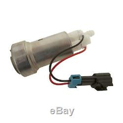 Walbro F90000274 In-Tank E85 Fuel Pump 450LPH Racing Performance High Pressure