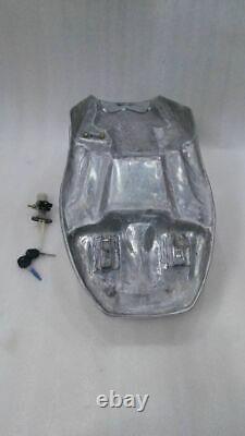 Yamaha TZR TZR250 Aluminum Alloy Race Spec Gas Fuel Petrol Tank Moto GP Light