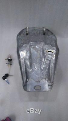 Yamaha Tzr Tzr250 Alloy Race Spec Gas Petrol Tank Moto Gp Light (guaranted Ps)