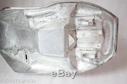 Yamaha Tzr Tzr250 Aluminum Alloy Race Spec Gas Fuel Petrol Tank Moto Gp Light@