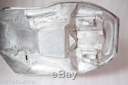 Yamaha Tzr Tzr250 Aluminum Alloy Race Spec Gas Fuel Petrol Tank Moto Gp Light @