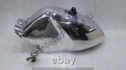 Yamaha Tzr Tzr250 Aluminum Alloy Race Spec Gas Fuel Petrol Tank Moto Gp Light Wi