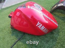 Yamaha YZF 1000 thunderace Race Track fairing, screen & fuel tank