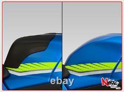 Yoshimura Erweiterung Abdeckung Tank Racing Tank Pad Suzuki 1000 2017