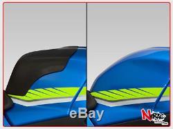Yoshimura Prolunga Copri Serbatoio Racing Tank Pad Suzuki Gsx-r 1000 2017